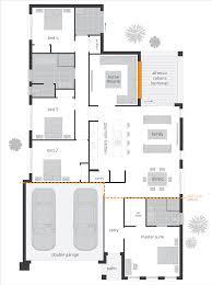 Cabana House Plans by Nova Floorplans Mcdonald Jones Homes