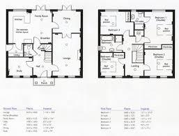 4 bedroom house floor plans u2013 testpapers me