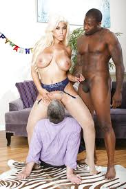 blacked cuckold|BLACKED Hot Wife Cuckolds Hubby With Young Black Neighbor - scene 7