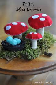 Mushroom Home Decor 244 Best Craft Gnome And Woodland Images On Pinterest Gnomes