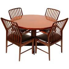 Mid Century Modern Dining Room Tables Mid Century Modern Skovmand And Andersen For Moreddi Rosewood