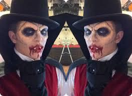 Stunning Vampire Tutorial Makeup Hair U0026 Costume Halloween