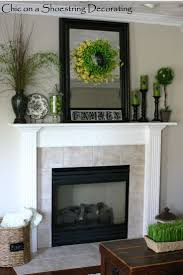 best 20 mantel decor everyday ideas on pinterest fireplace