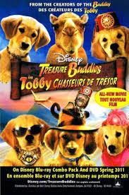 Les Tobby: Chasseurs de trésor streaming vf