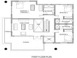 48 simple small open floor plans small house floor plans house