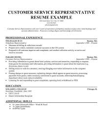 customer service rep resumes   Template Template   How to get Taller Customer Service Representative Resume   whitneyport daily com