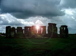 magia druidica