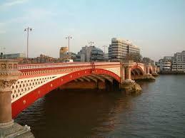 Ponte Blackfriars