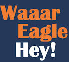 The Coleman's: WAR EAGLE...