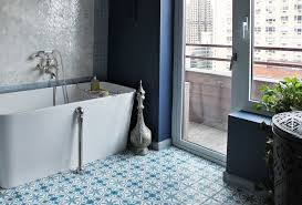 Mosaic Bathroom Tile by Bathroom Mosaic Floor Tile Floor And Tile Tile Company Beautiful