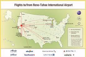 Google Map Dallas by Flights Truckee