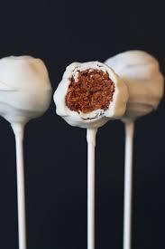 Cake Pops Halloween Ideas by The 25 Best Pumpkin Cake Pops Ideas On Pinterest Pumpkin Themed