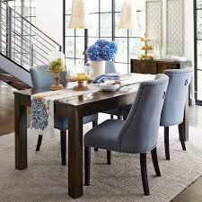Color FFFFFF Design Collection Provisionsdiningcom - Pier one dining room sets