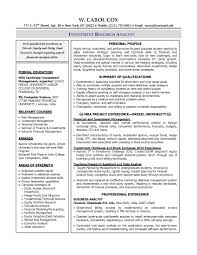 Cv Inclusion by Graduate Financial Analyst Resume Template Senior Financial