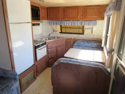 1993 coachmen coachmen catalina 298fk travel trailer fremont oh