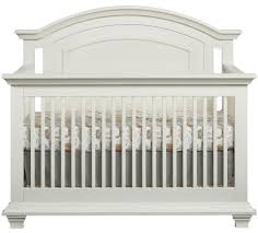 White Convertable Crib by Oxford Baby Cottage Cove 4 In 1 Convertible Crib Vintage White