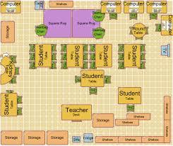Classroom Floor Plan Builder 1st Grade Classroom Floor Plan First Grade Classroom Floor Plans