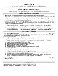 Human Resources Resume Samples by 15 Best Human Resources Hr Resume Templates U0026 Samples Images On