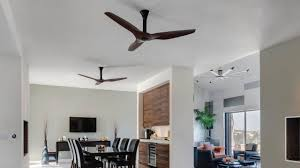 Which Way Should Ceiling Fan Turn This Smart Ceiling Fan Links With Nest To Make Your Ac More Cool
