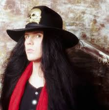 birthday Ian Astbury and
