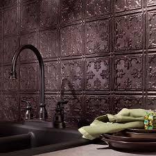 kitchen fasade wall panels metal backsplash fasade backsplash