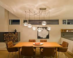 Beautiful Modern Hanging Lamps Dining Room Contemporary Room - Pendant light for dining room