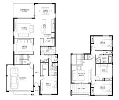fourroom plan attractive decorations floor plans for homes modular