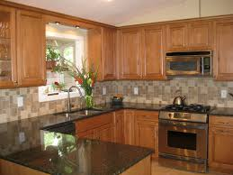 Quality Kitchen Cabinets San Francisco Light Maple Kitchen Cabinets With Granite Countertops Kitchen