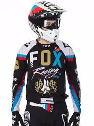 black friday motocross gear fox black 2017 360 rohr mx jersey fox freestylextreme australia