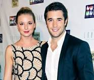 Image result for are emily and josh from revenge dating