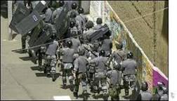 Elites não querem polícia eficiente, diz especialista   BBC Brasil ...