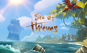 Novo vídeo de Sea of Thieves destaca as nuvens sobre o mar ...