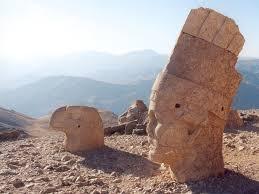 Nemrut Dağının Tarihi