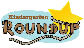 Image result for kindergarten round up clip art