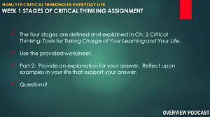 Image titled Improve Critical Thinking Skills Step   SlidePlayer