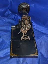 singer 221 featherweight repairable parts