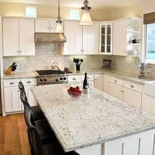 Cream Subway Tile Backsplash cream granite with subway tile backsplash oh how i u0027d luv to