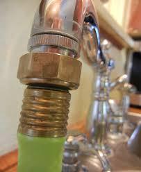 Garden Kitchen Ideas Kitchen Faucet To Garden Hose Adapter