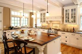 Kitchen Cabinet Inside Designs by Furniture Modern Country Kitchen With Rectangle White Kitchen