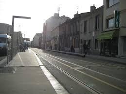 Station Bergonié