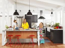 Show Kitchen Designs Painting Kitchen Tiles Pictures Ideas U0026 Tips From Hgtv Hgtv
