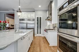 countertop trends for transitional design