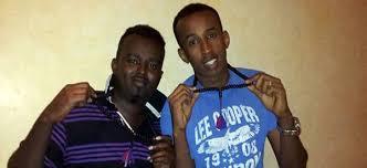 Waayaha Cusub: Rappers against terrorism - Waayaha_Cusub