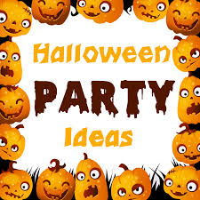 Halloween Party Poems Halloween Party Idea Candy Bar Graph