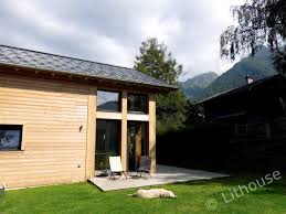 chamonix chalet traditional chalet style and modern materials