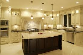 Creative Kitchen Island Ideas Creative Kitchen Cabinets With Island On A Budget Photo In Kitchen