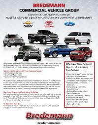 lexus truck parts bredemann family of dealerships new lexus ford chevrolet