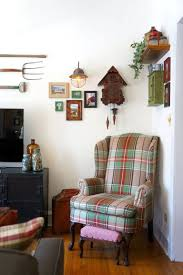 Farm Style Living Room by Decorating Living Room Country Style Affordable Keeping Warm By