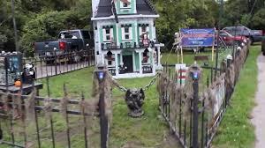 kid sized lego haunted house youtube