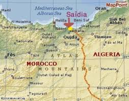 J'ai traversé la frontière algéro-marocaine en clandestin